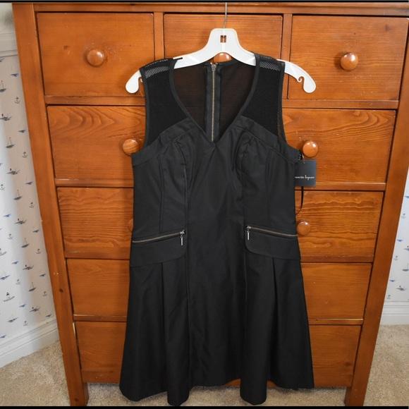 Nanette Lepore Dresses & Skirts - Nanette Lenore Black Dress